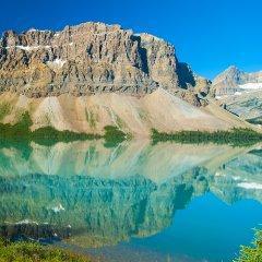 Ouest canadien : la route panoramique 4 août au 20 août 2017