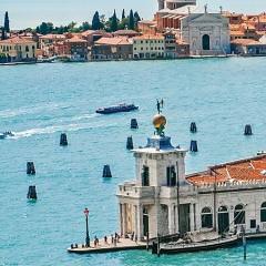 Trésors d'Italie 15 septembre au 29 septembre 2017