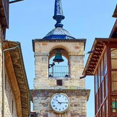 Le Chemin de Compostelle-Camino Espagnol 24 septembre au 9 octobre 2017