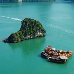 Vietnam et Cambodge 27 octobre au 15 novembre 2017
