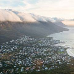 Le meilleur de l'Afrique du Sud 1 au 15 avril 2018