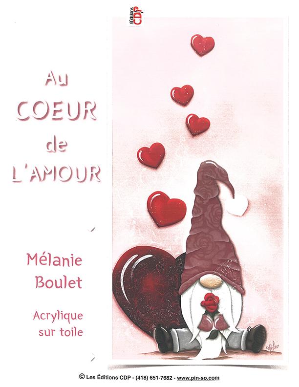 Au coeur de l'amour