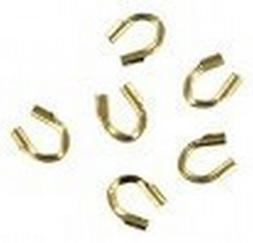 WIRE GUARDENS GOLD