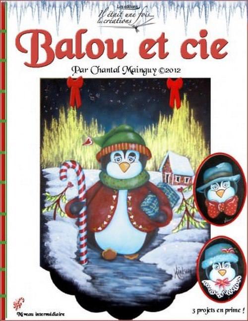 Balou et cie
