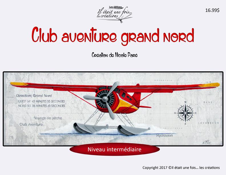 Club aventure grand nord