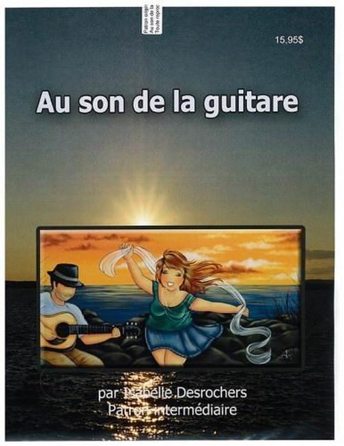 Au son de la guitare