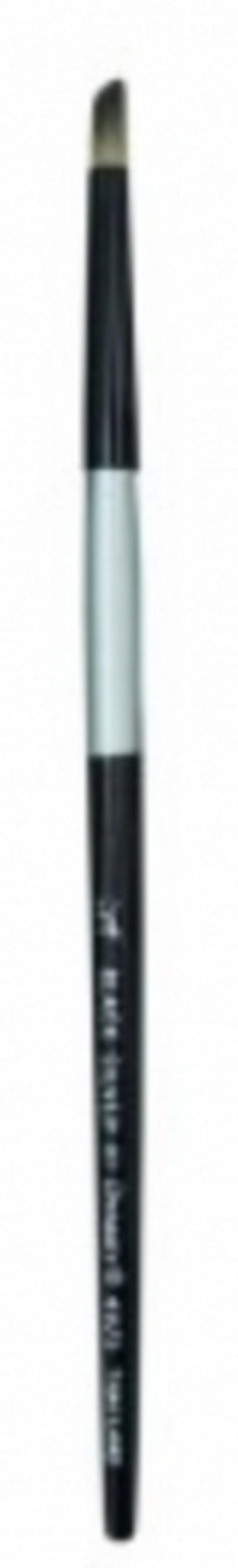 Black Silver Manche régulier - Pied de biche