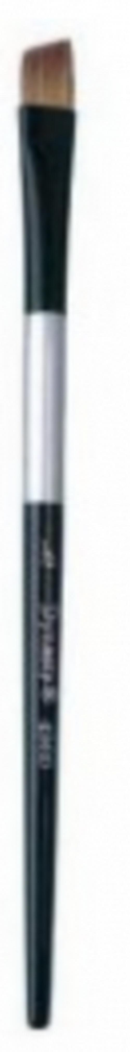 Black Silver Manche régulier - Angulaire