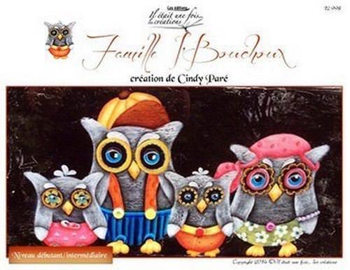 Famille l'bouchoux