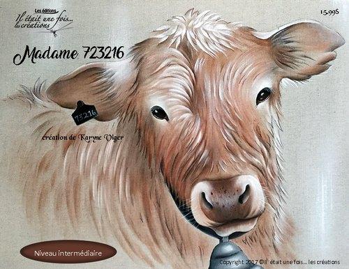 Madame 723216