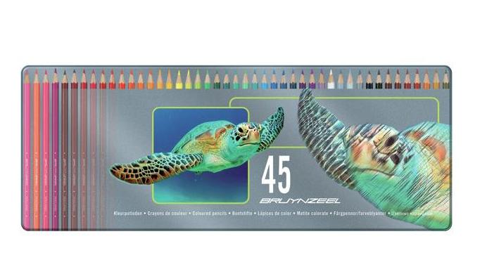 Bruynzeel color pen 52011m45