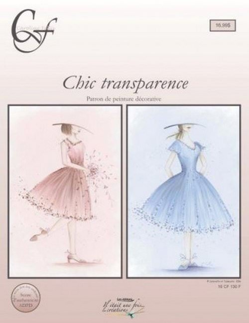 Chic Transparence