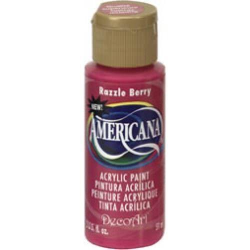 Razzle berry