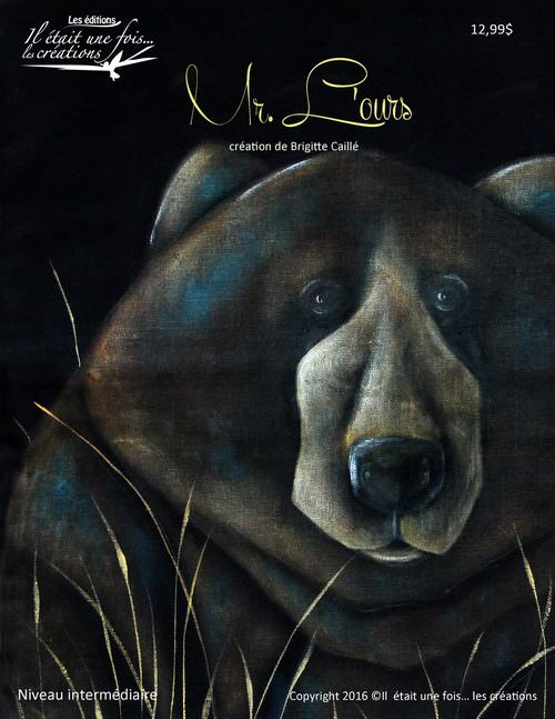 Mr L'ours