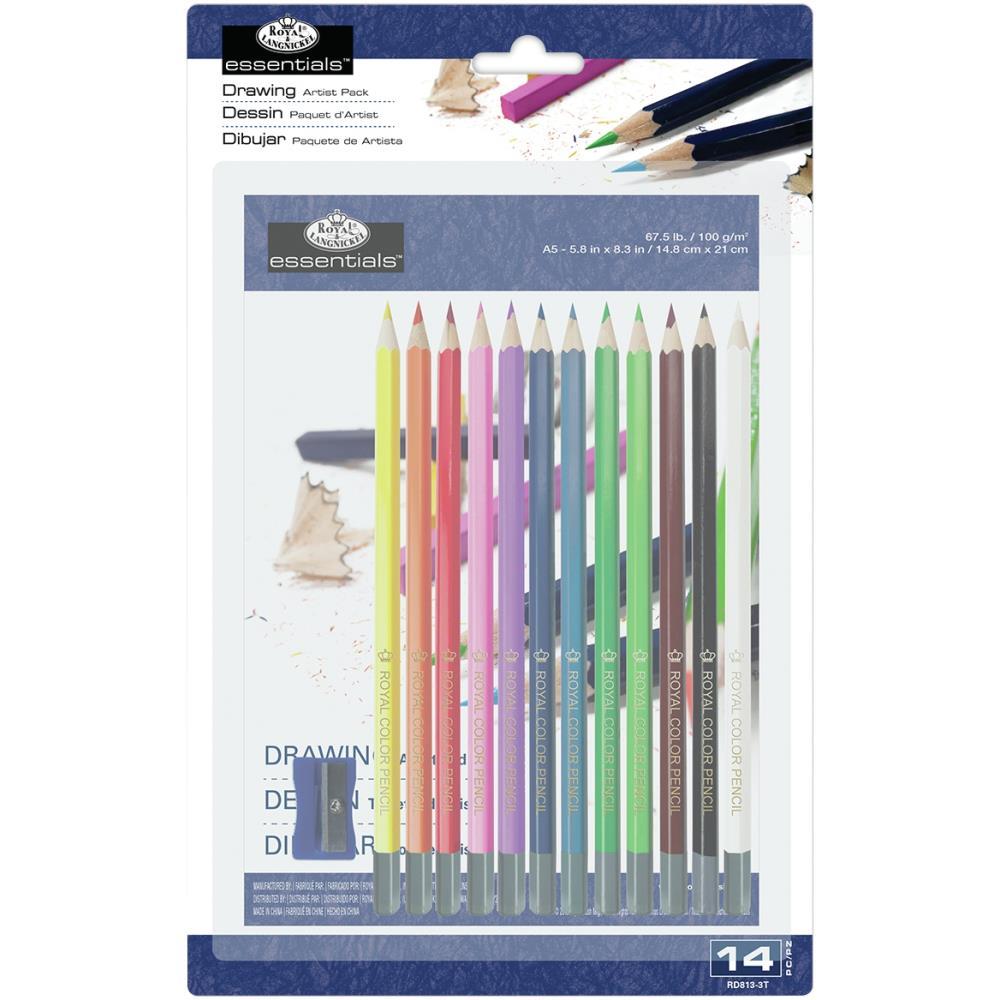 Crayon dessin couleur RD913