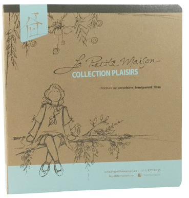 Cartable collection plaisirs