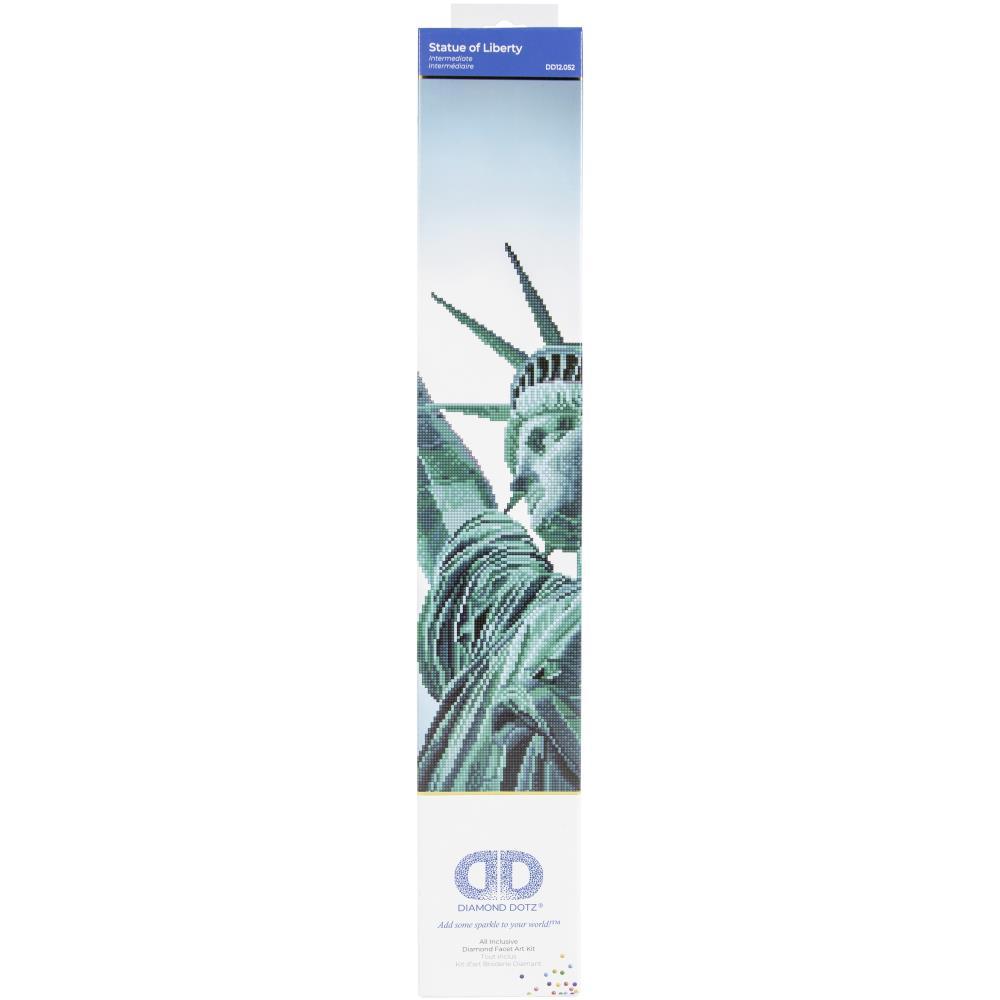 Statue de la liberté DD12052