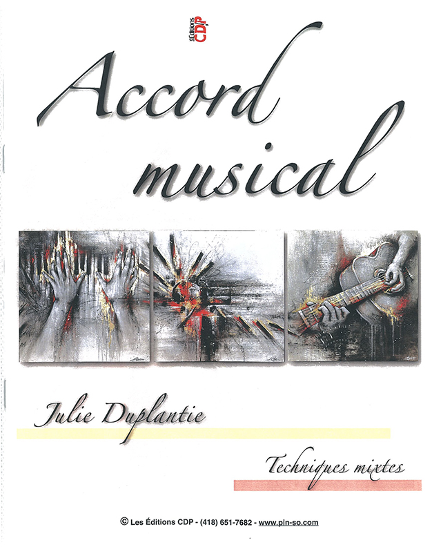 Accord musical