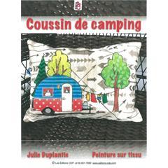 Coussin de camping