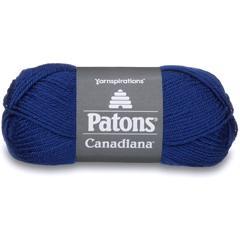 Canadiana Royal Blue