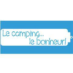 Le camping... le bonheur M011