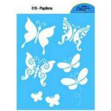 Papillons 016