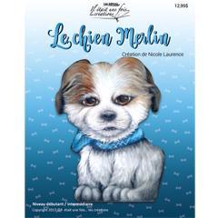 Le chien Merlin