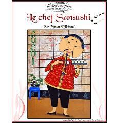 Le chef Sansushi