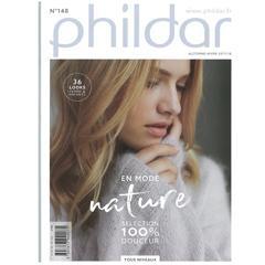 Revue Phildar 148