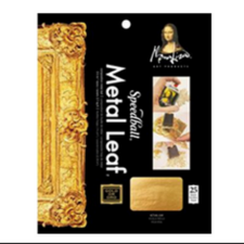 Mona Lisa - Gold Leaf Kit
