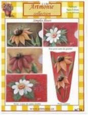Simples fleurs