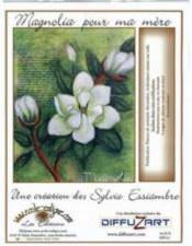 Magnolia pour ma mère