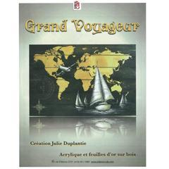 Grand voyageur