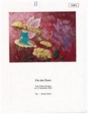 Fée des fleurs