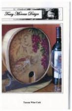 Tonneau de vin de la Toscane