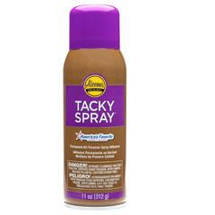 Aleene's tacky spray