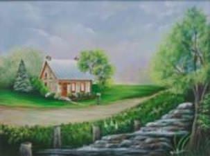 La maison du rang Joly