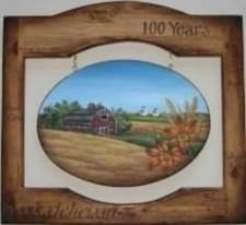 100 ans des Prairies