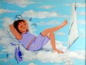Soyez aux anges