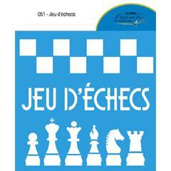 Jeu d'échecs 051