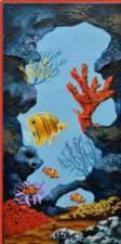 Océan de coraux