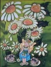 Marguerite la petite fée