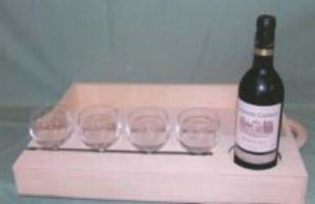 Cabaret à vin