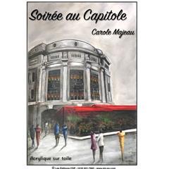 Soirée au Capitole