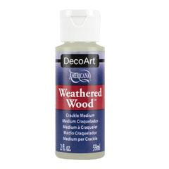 DecoArt Weathered Wood