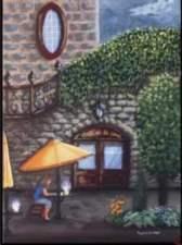 Café de la cour