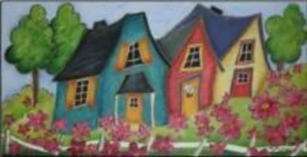 Maisons de filles