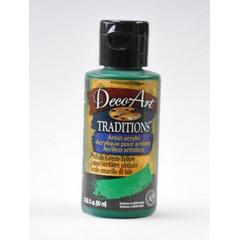 Traditions 3oz Phthalo Green-Yellow DAT22