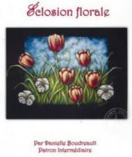 Éclosion Florale