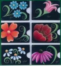 Des fleurs pour mes amis